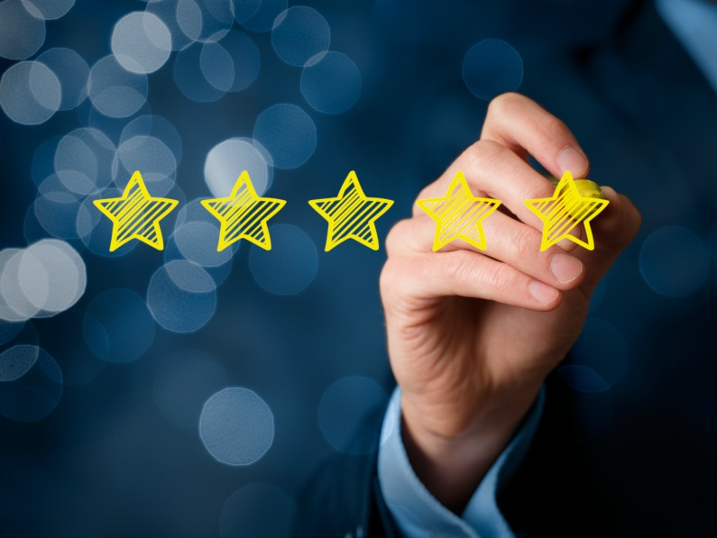 Responding to poor reviews at your hotel